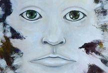 John Lucas Paintings