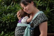 Babywearing / by Amy Cripps