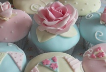 Cakes / by Lynne Scott