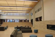 TCS Learning Commons / Our new 40,000 square foot Learning Commons opened on November 20th, 2015.