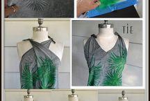 Tshirt cutting