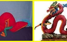 Drago - Dragon