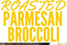Recetas veganas de brocoli