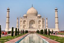 Agra, India - What To Do / Top Things To Do in Agra, India. Places to Visit, Attractions