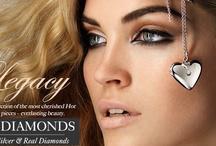 Hot Diamonds, κοσμήματα με διαμάντια για νεανικές εμφανίσεις!!!