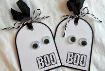 Halloween / Idéias de artesanato, decoração e comidas para o Halloween.