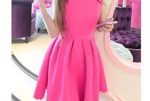 vestidos fofinhos