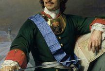 Paul Delaroche (1797 - 1856) / Art from France.