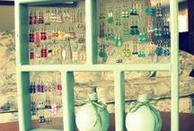 Jewelry  store & display