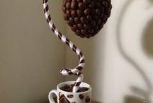 кофейные