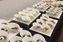 One Birdcage Walk - Bowl Food Menu / Bowl food is a great lunch choice when you are looking for a yummy lunch that allows you to make the most of networking opportunities