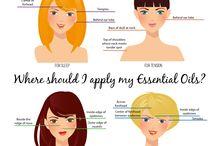 Essential Oils - Jordan Essentials