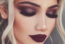 makeup / ideas