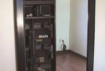 Secure Storage Ideas
