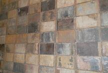 murs deco