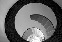 ✖ Stairways ✖