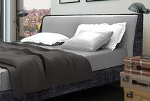 Bent Beds / Bent Beds have a solid wooden frame to give support the mattress and made of fine quality fabric and specially handcrafted to give maximum comfort while sleeping.