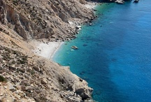 Amorgos-Αμοργός (Island) / Most of the photos are not fixed...
