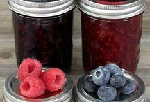 Recipes: Jam