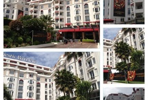 The Hôtel Majestic Barrière is getting ready to host the Festival de Cannes