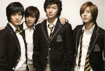 Boys over flowers❤