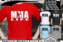 Kaos MMA | T-shirt