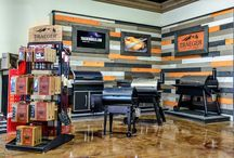 Dealers | Traeger Grills / by Traeger Grills