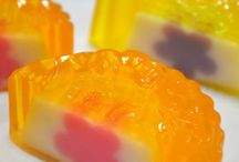 JELLY PUDING