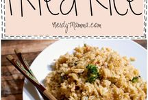 bali Chicken Fried Rice