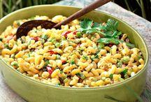 Healthy recipe / by Daljeet Khaira