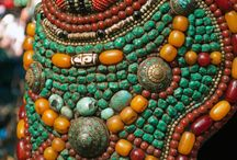 Captivating Jewelry from around the world