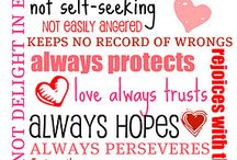 Quotes/Sayings / by Jessica Lee