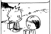 Calvin & Hobbes / Calvin & Hobbes