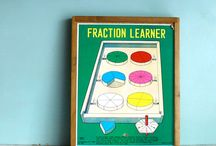 Vintage HomeSchooling tools