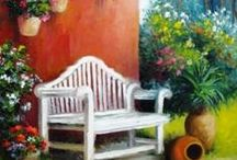 pinturas a oleo