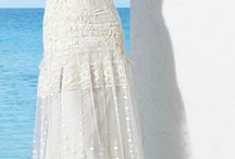 Romantic Bride Dress