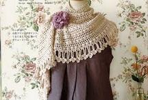 DIY Tutorials / by Groovy Crochet