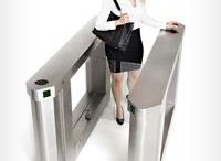 Access Control / Pedestrian or Vehicle Access Control from Get Gates & Fence It
