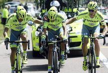 Tour de France -Comaradry