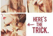 hair / by Kelli Coss Vandenberg