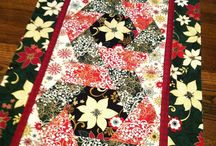 Christmas Quilting & Sewing / by Seams Inspired