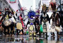 Marvellous Mardi Gras