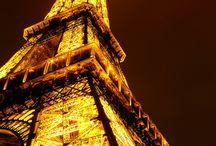 Paris - Here I come