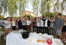 Chic PARTY - EVENTS - WEDDINGS