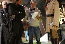 Star Wars behindthescenes