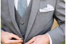 Slate/Dusty Blue Weddings
