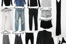 zero waste wardrobe