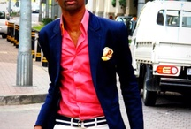 LINDA MAKHANYA Style Book / Menswear, travels, inspiring quotes I live by, my life, my aspirations, a bit of materialism with substance.