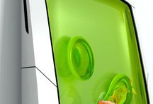 Hi • Tec / ••• 3D printing  / by Davor Gasparac