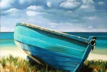 Arta barci